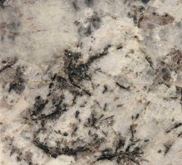 Blue Flower | Quartz-Granite Countertops Installation Seattle
